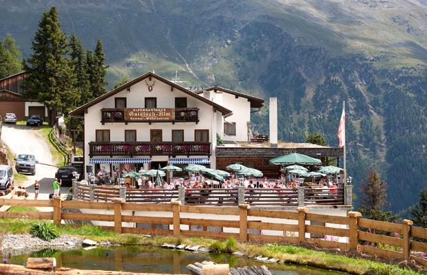 фото Alpengasthof Gaislachalm (Альпенгастхоф Гаислачалм) изображение №2