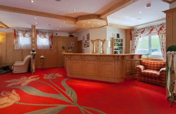 фото Hotel Ischgl изображение №22