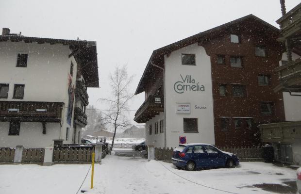 фото отеля Villa Cornelia изображение №1