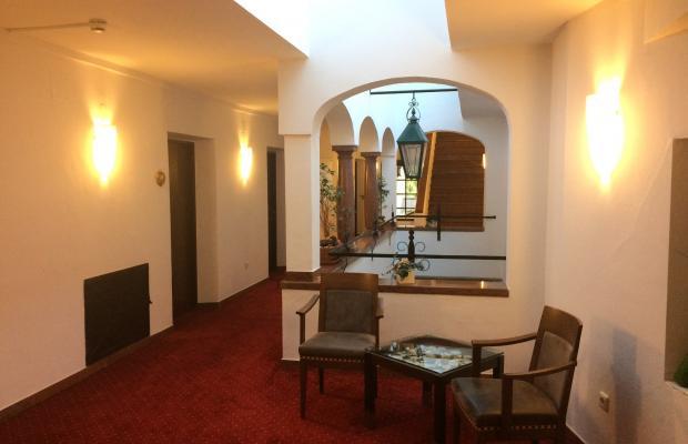 фото отеля Hotel - Restaurant Haupl изображение №5