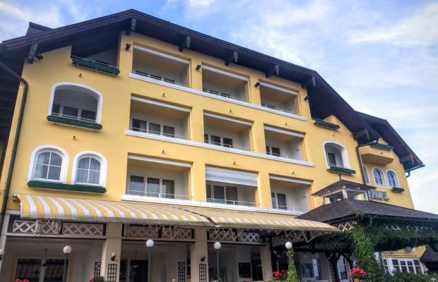 фотографии отеля Hotel - Restaurant Haupl изображение №3