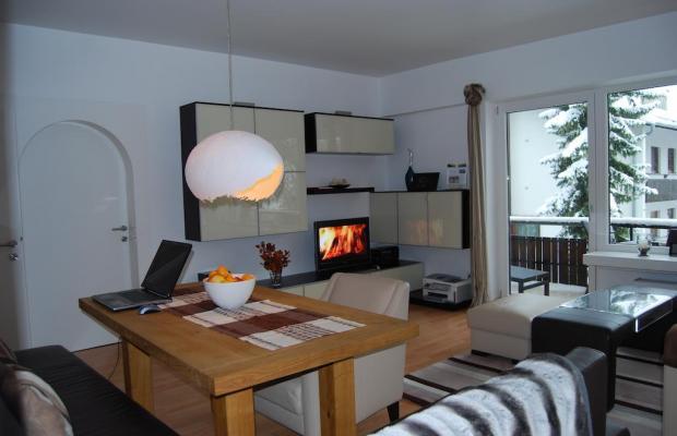 фотографии отеля Berghaus Tirol изображение №27
