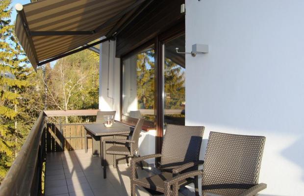 фото отеля Berghaus Tirol изображение №5