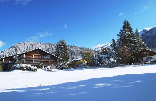 фото отеля Berghaus Tirol изображение №1