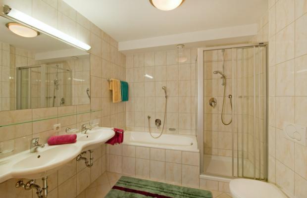 фотографии Hotel Garni Lasalt изображение №12