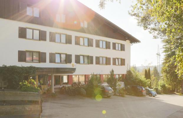 фото отеля My Mountain Lodge (ex. Hotel Marthe) изображение №9