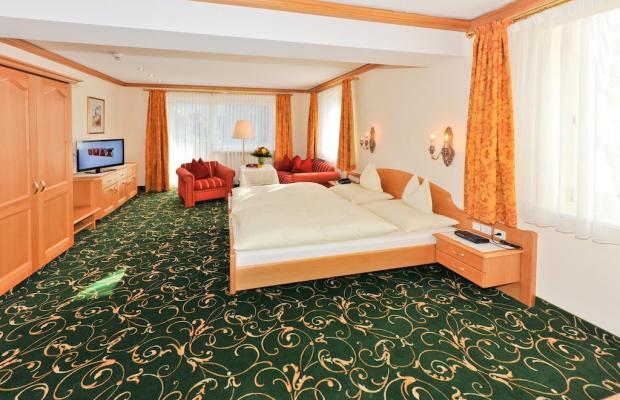 фото отеля Parkhotel Seefeld изображение №17