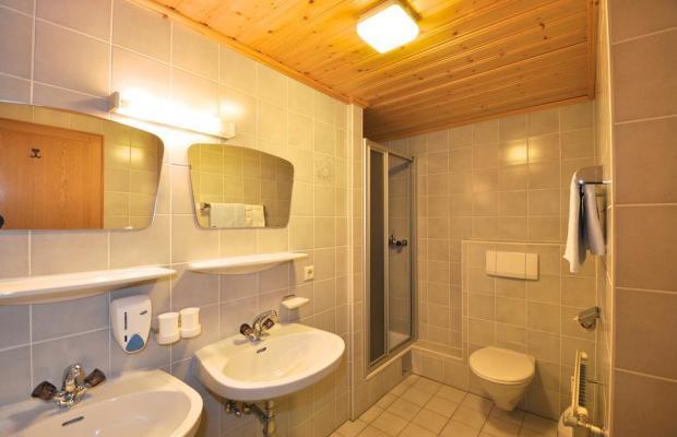 фото отеля Garni Mathonerhof изображение №13
