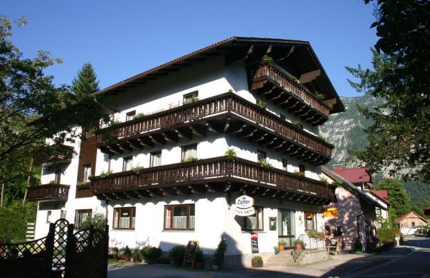 фотографии Obertrauner Hof изображение №16