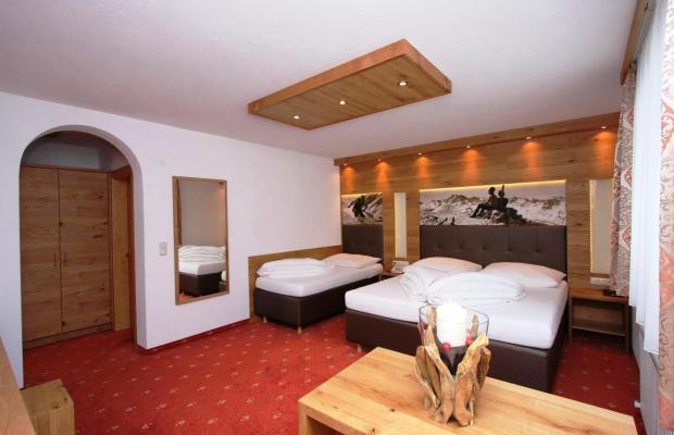 фото отеля Garni Corinna изображение №17