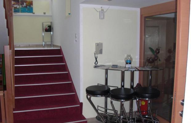 фотографии отеля Sportpension Echo изображение №19