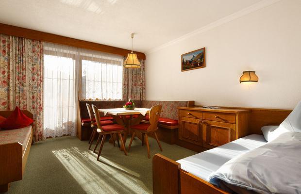 фото отеля Appartement Diamant изображение №9