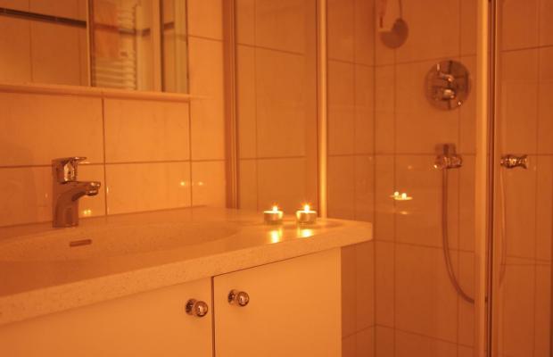 фотографии отеля Hotel-Pension Roggal изображение №3