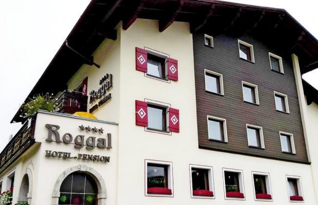 фото Hotel-Pension Roggal изображение №2