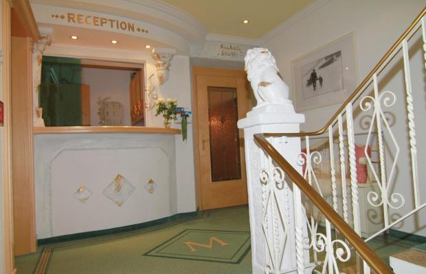 фотографии отеля Garni Chalet Mutmanoer изображение №27