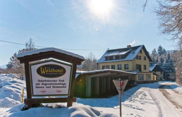 фото отеля Waldhotel изображение №17