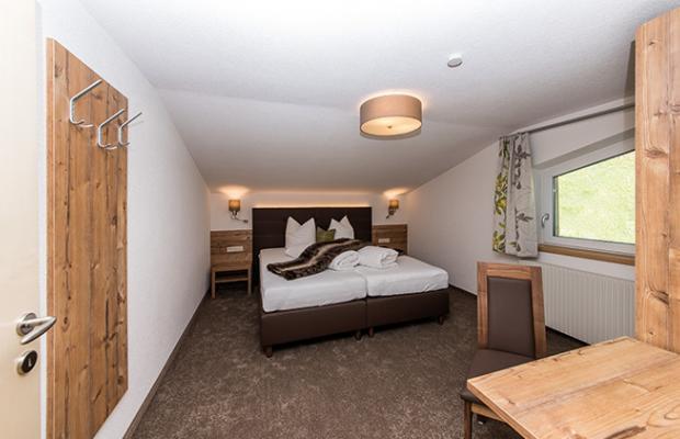 фото отеля Garni Soldanella изображение №45