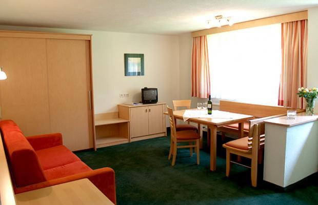 фото отеля Garni Soldanella изображение №41