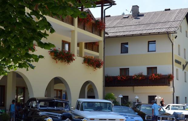 фото отеля Allesch изображение №1