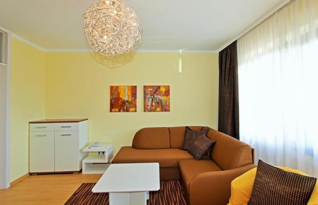 фото отеля Familien & Wohlfuhlhotel Elisabeth изображение №13