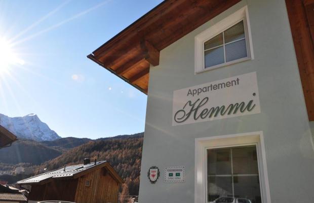 фото отеля Hemmi изображение №21