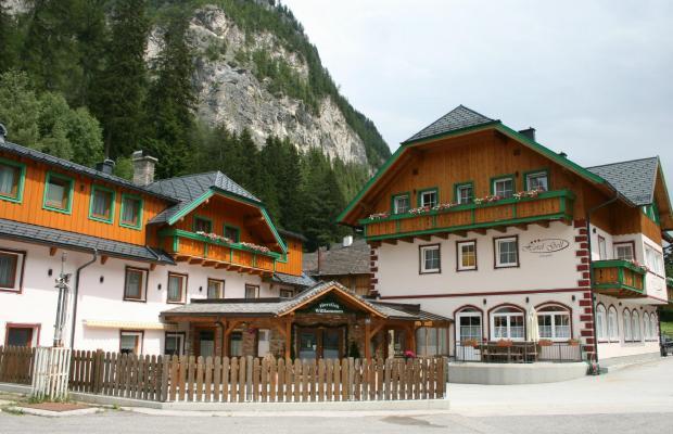 фото отеля Pension Gell изображение №5