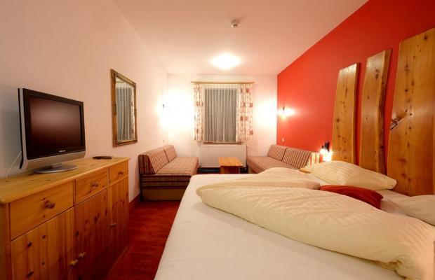 фото отеля Alpenhotel Marcius изображение №17