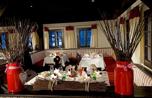 фотографии отеля Feriendorf Kirchleitn Dorf Kleinwild изображение №83