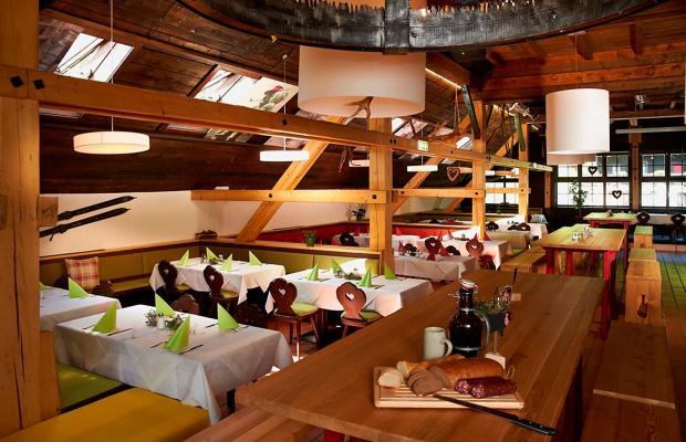фото отеля Feriendorf Kirchleitn Dorf Kleinwild изображение №65