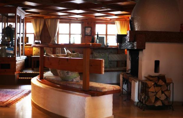 фото Alpenhotel Saalbach изображение №22