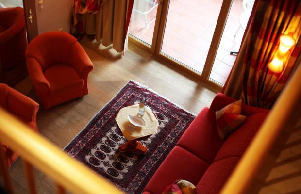 фотографии Alpenhotel Saalbach изображение №12