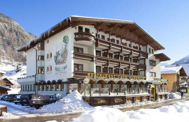 фото отеля Hubertus изображение №1