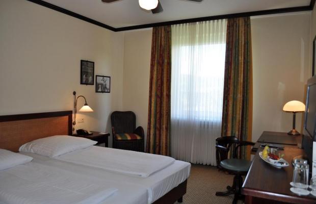 фотографии отеля Trans World Hotel Donauwelle (ех. Steigenberger) изображение №23