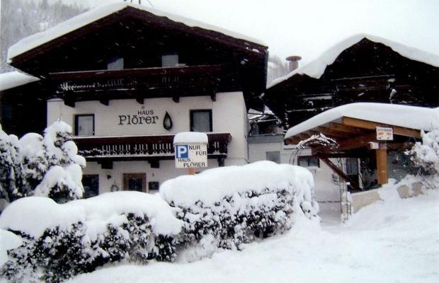 фото отеля Haus Hanni Ploerer изображение №1