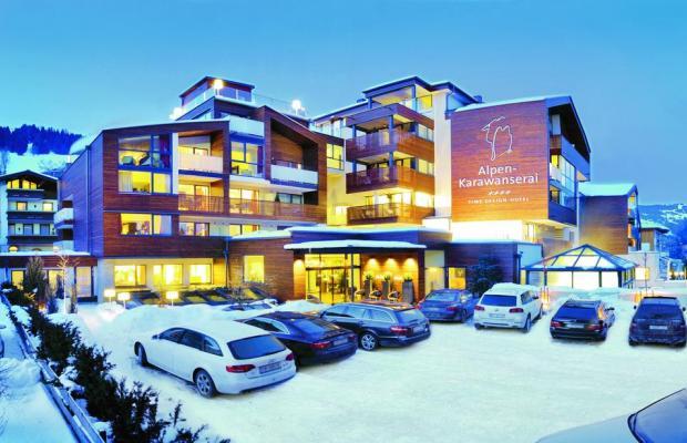 фото отеля Alpen-Karawanserai (ex. Blumenhotel Tirolerhof) изображение №41