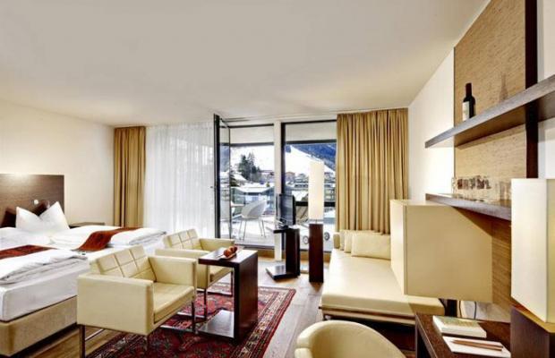 фотографии отеля Alpen-Karawanserai (ex. Blumenhotel Tirolerhof) изображение №11
