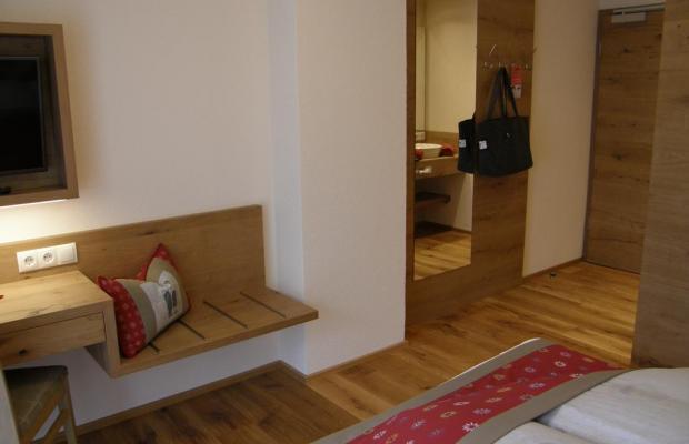 фотографии отеля Pension Sportalm изображение №15