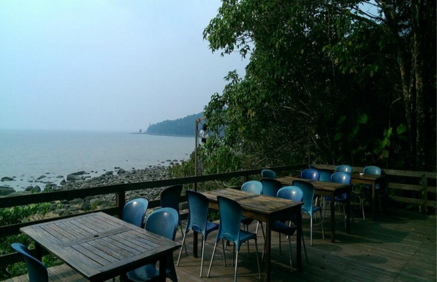 фотографии отеля Permai Rainforest Resort изображение №3