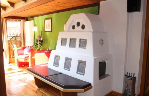 фотографии отеля Haus Feyel изображение №27