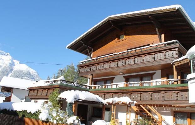 фото отеля Haus Feyel изображение №1