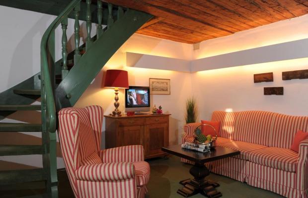 фото Schloss Leonstain изображение №18