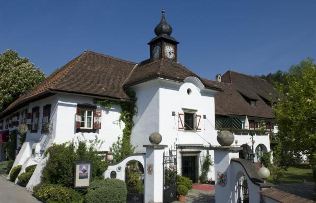 фото отеля Schloss Leonstain изображение №1