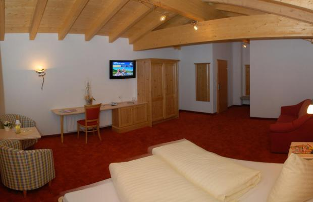 фото Hotel Vorderronach изображение №10