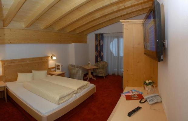 фотографии отеля Hotel Vorderronach изображение №3