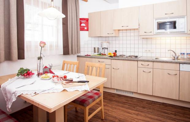 фотографии отеля Haus Hubertusheim изображение №47