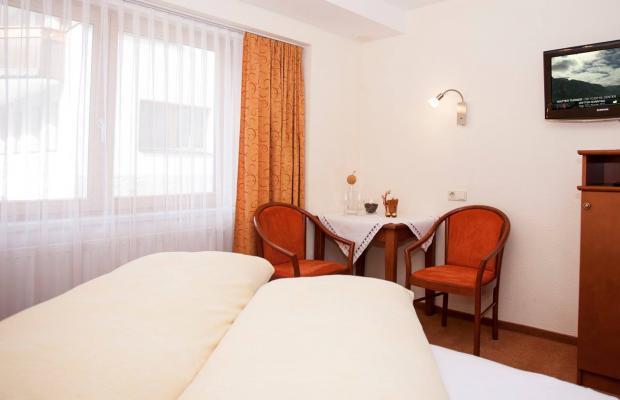 фотографии отеля Haus Hubertusheim изображение №15