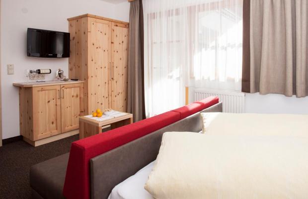 фото отеля Haus Hubertusheim изображение №13