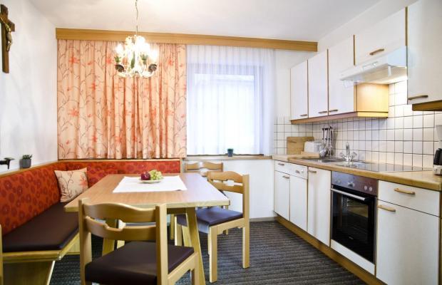фотографии отеля Kleinhaus изображение №11