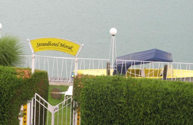 фото отеля Strandhotel Morak изображение №13