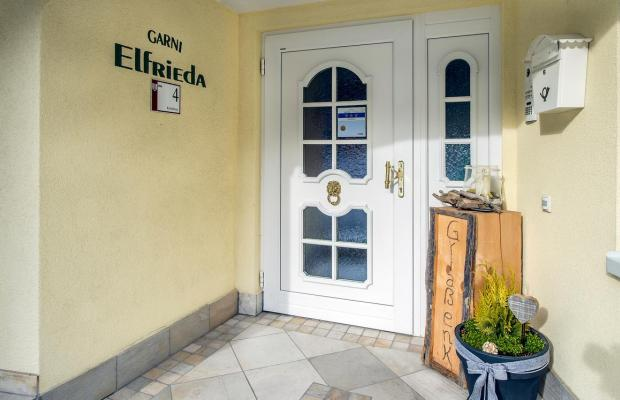 фото отеля Pension Elfrieda изображение №25